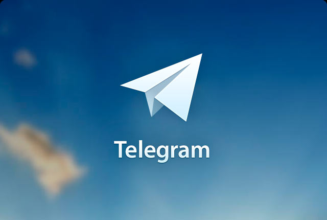 Telegram's strong encryption & self-destructing messages