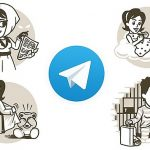 Here you can Download Telegram for your Smartphone